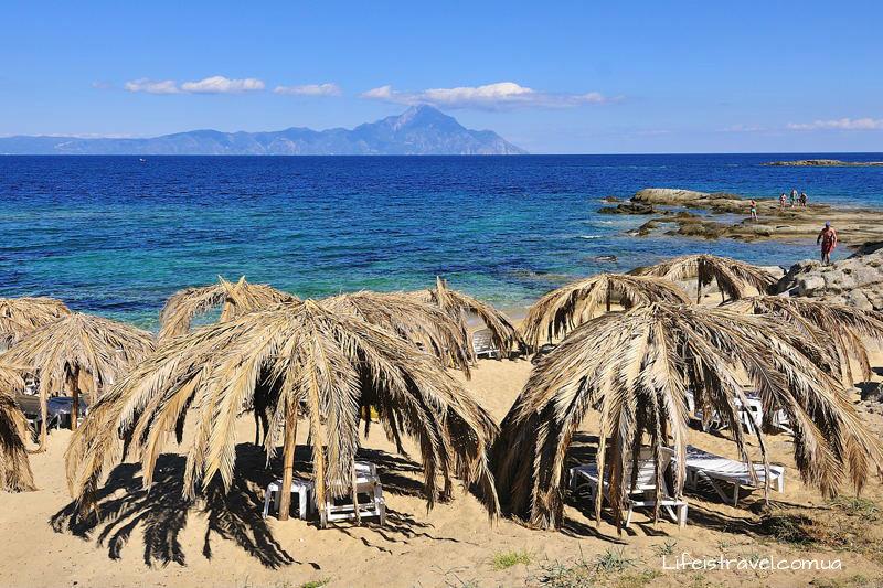 Греция паралия катерини апартаменты