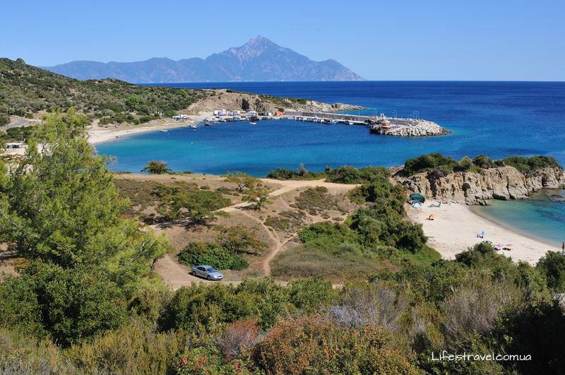 Недвижимость в греции пелопоннес