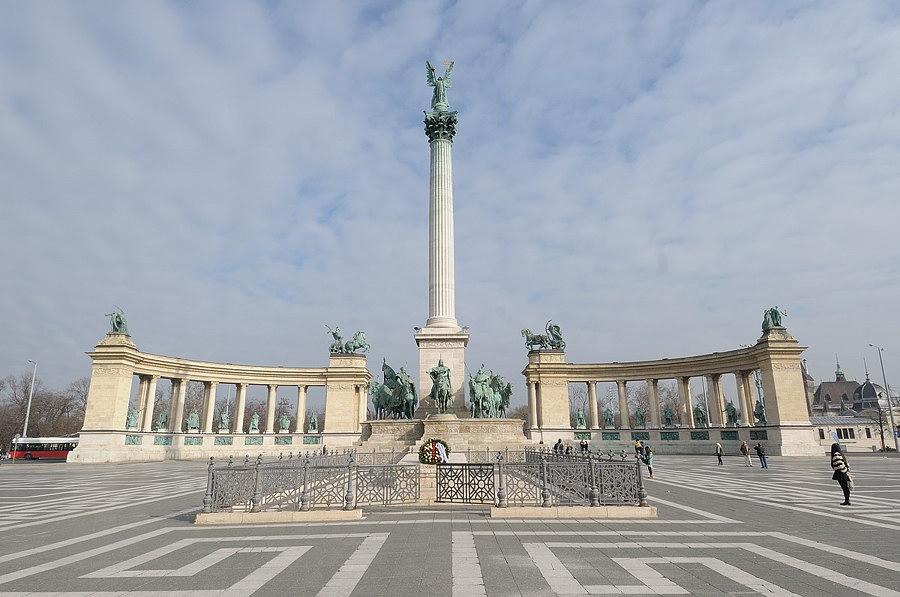 Фото парк городской