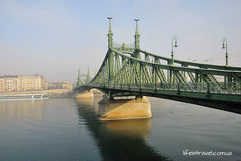 Будапешт, Новый год