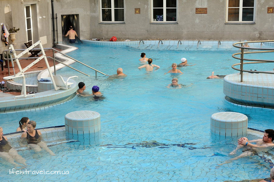 купальня Лукаш