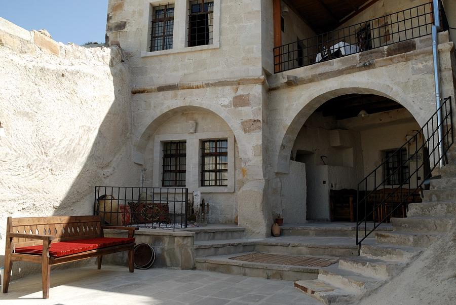 отель Катпатука в Каппадокии