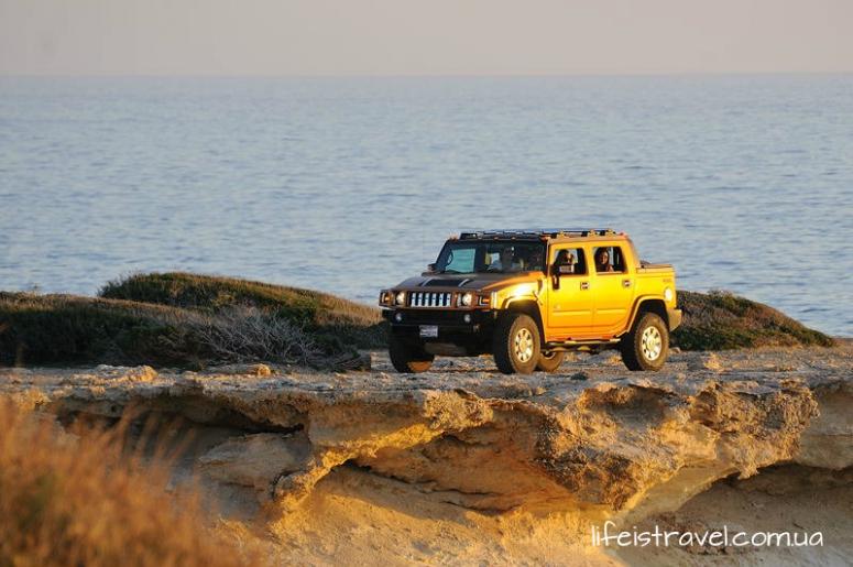 аренда автомобиля на Кипре