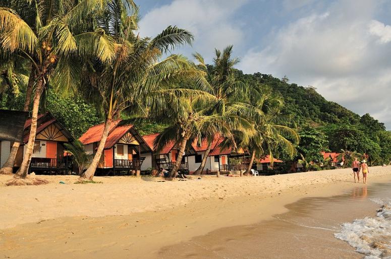 Квартиры в таиланде от застройщиков