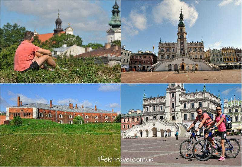 велопоход по Польше, Green Velo