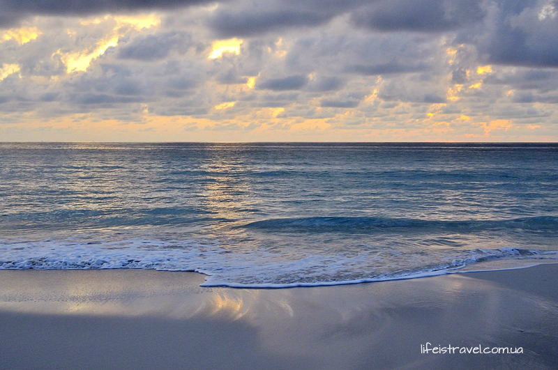 пляж Хаад Рин, Панган