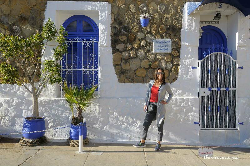 Марокко на автомобиле - маршруты