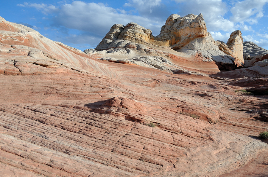 White Pocket, Utah, USA