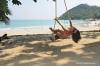 Пляжи Пангана - фото, обзор, описание пляжей острова Phangan