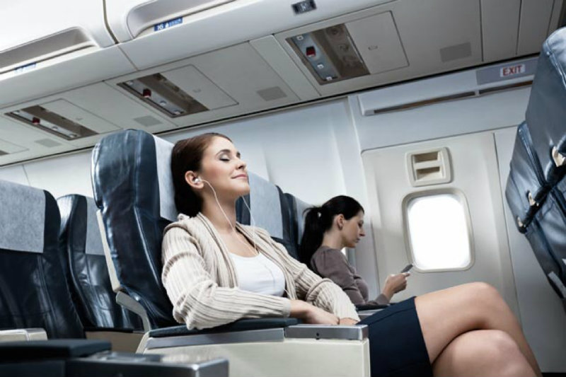How to save airline miles
