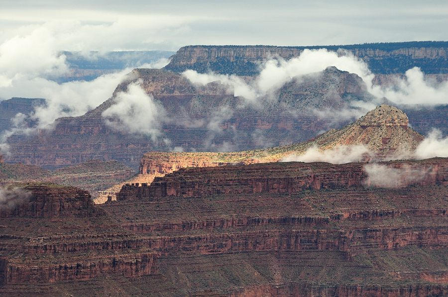 Гранд Каньон, Grand Canyon, USA, США